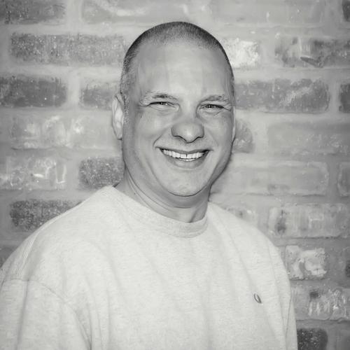 Darren Zigman